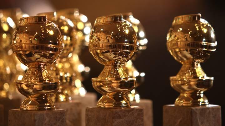 Golden Globes 2018 live stream