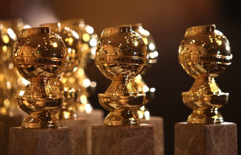 Golden Globes 2018 live stream