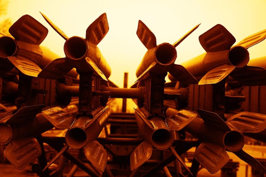 Hawaii Ballistic Missile Alert