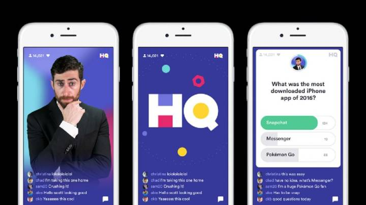 HQ Trivia: Android download