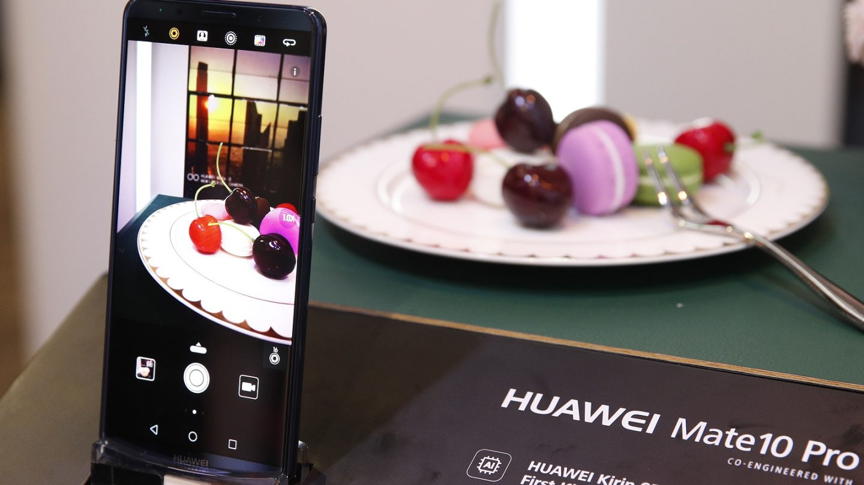 Huawei Mate 20 Release Date