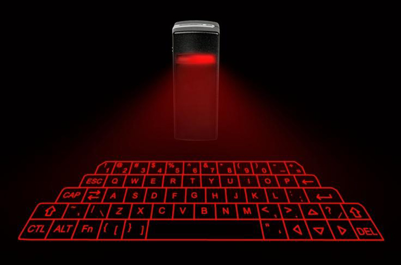 Laser Keyboard Amazon