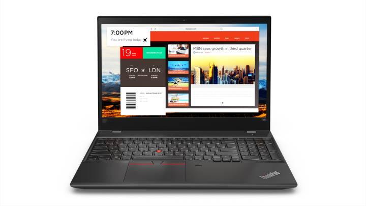 Lenovo 2018 Laptops