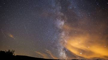 How to watch Perseid meteor shower 2018: date and time