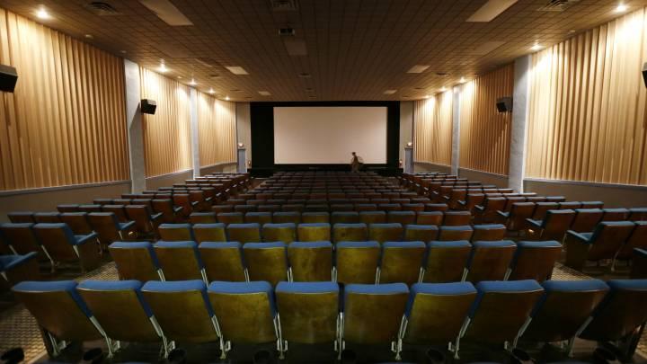 MoviePass: IMAX, 3D tickets