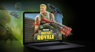 Nvidia GeForce Now game streaming