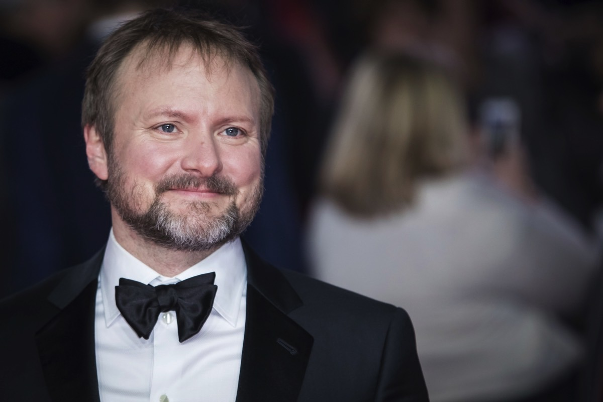 Rian Johnson Deleted Tweets