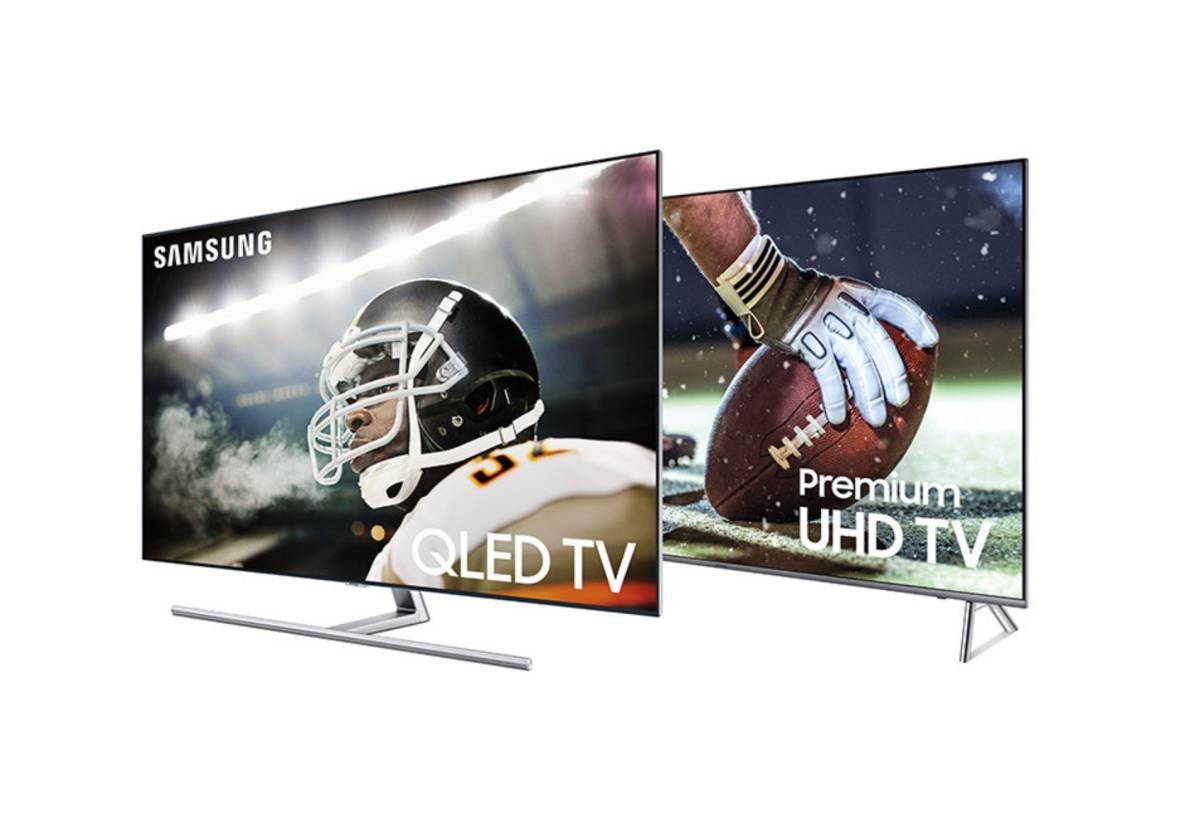 Samsung TV Sale