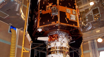 nasa image satellite