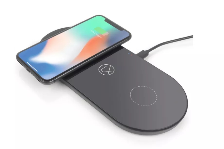 iPhone X best wireless charger