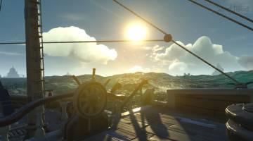 Sea of Thieves beta review