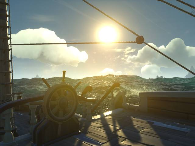 Sea of Thieves content updates