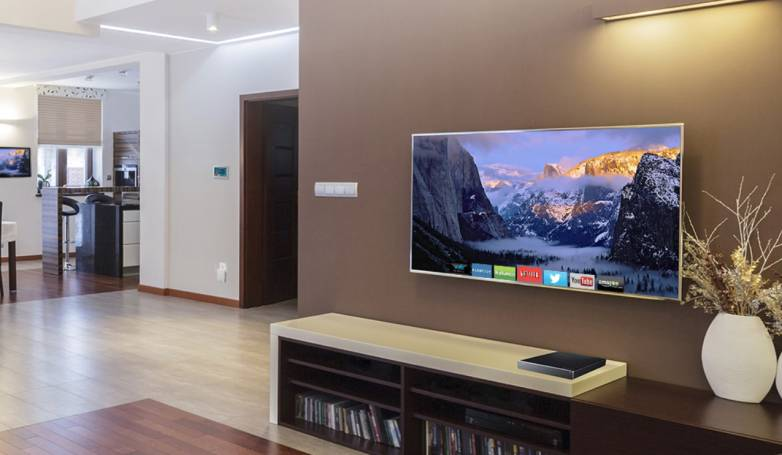 Sigma Designs smart home chip