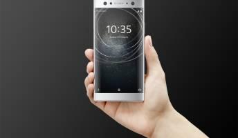 Sony Xperia XA2 Ultra Release Date