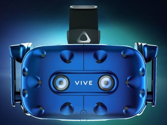 HTC Vive Black Friday 2018