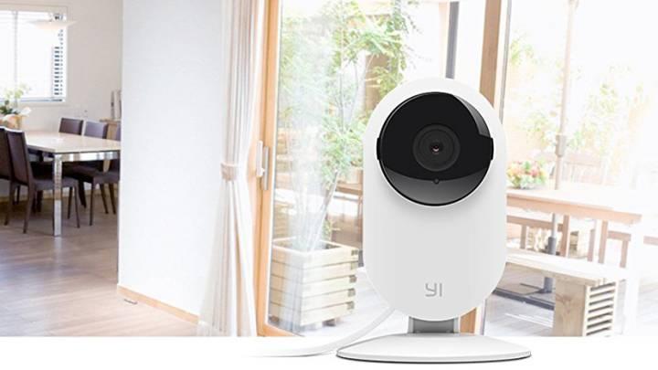 Yi Home Camera Price Discount