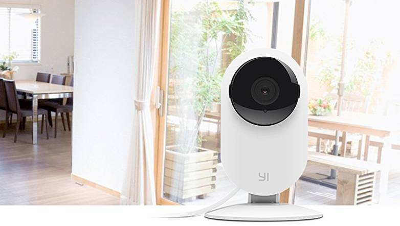 Best Home Security Camera Under $30