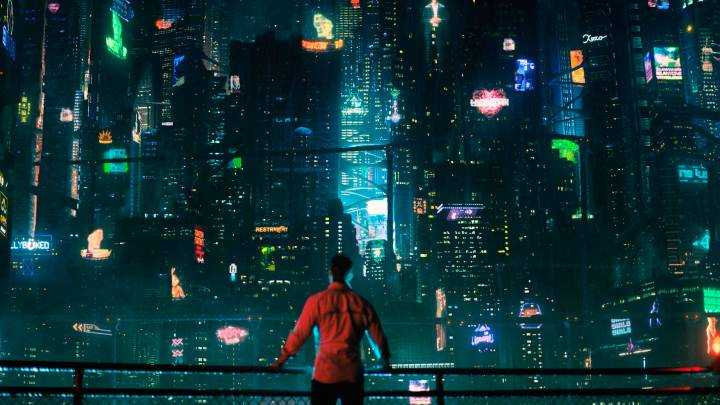 Netflix: More sci-fi, fantasy