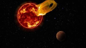 proxima centauri life