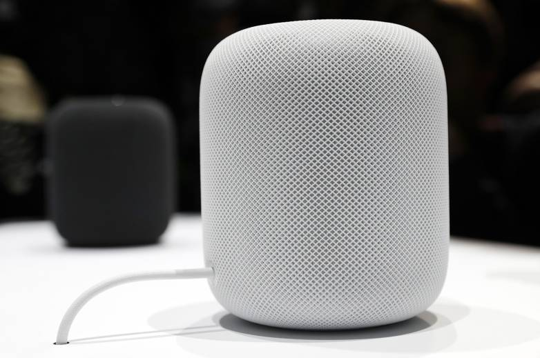 Apple HomePod sales