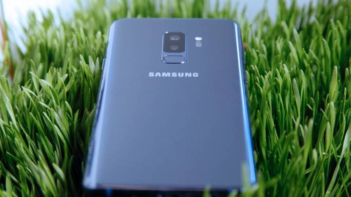 Samsung Galaxy S9 Specs