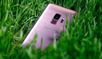 Galaxy S9 Plus Specs