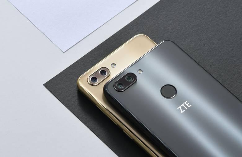 zte new phones