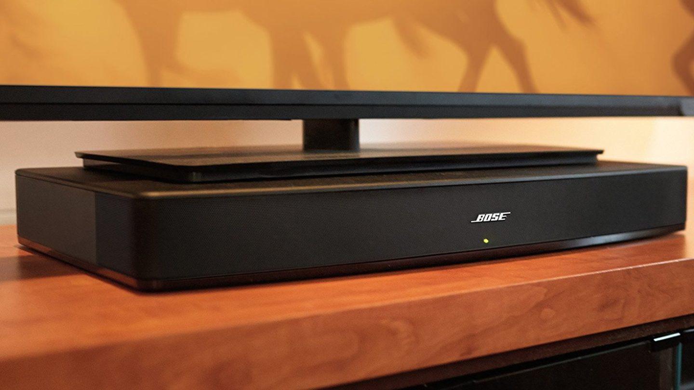 Bose Soundbar Amazon