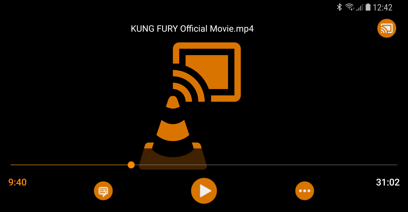 VLC 3.0 Android: How to download, Chromecast update