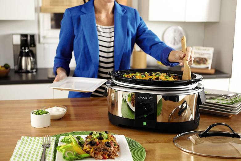 Crock Pot Slow Cooker Amazon