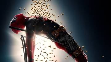 Deadpool 2 trailer: Meet Cable