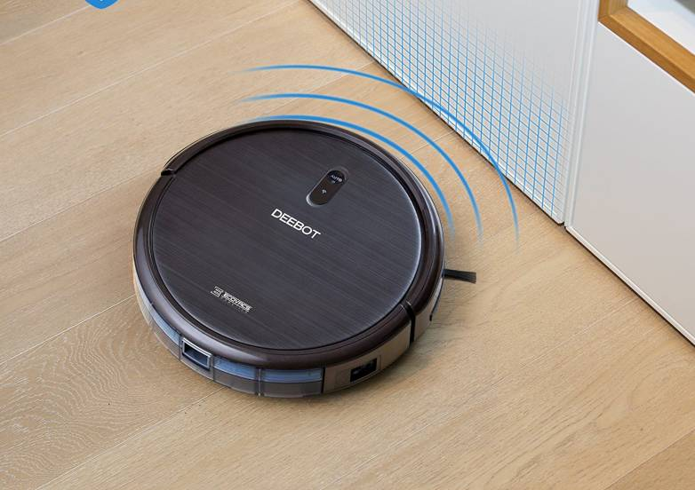 Robot Vacuum Amazon Prime