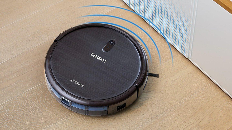 Best Robot Vacuum With Alexa