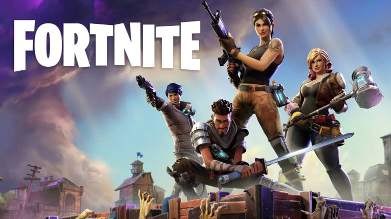 Fortnite port Nintendo Switch