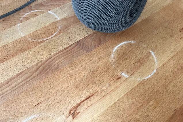 Apple HomePod rings problem solution