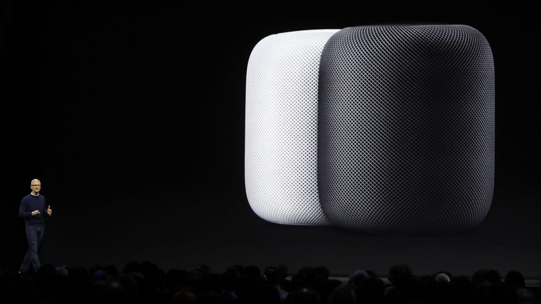 Apple HomePod teardown