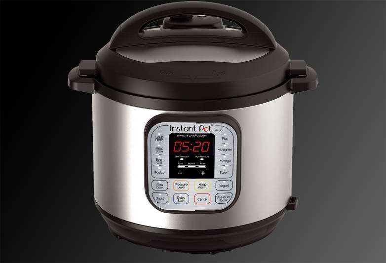 Instant Pot Sale Amazon