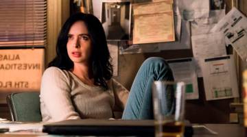 Jessica Jones Punisher canceled