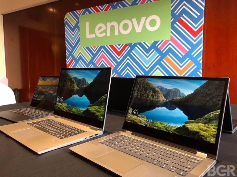 Lenovo Yoga 730 vs. Flex 14