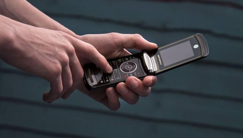 Motorola Razr vs. Galaxy Fold