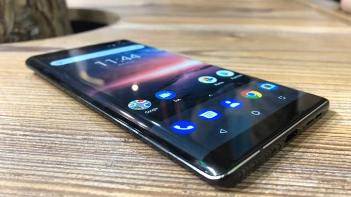 Nokia 9 Specs Leak
