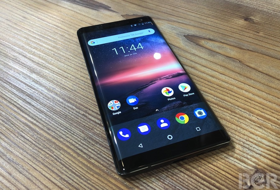 Nokia 9 PureView MWC 2019