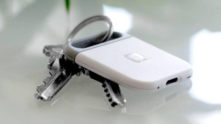 Bluetooth Finder Tag