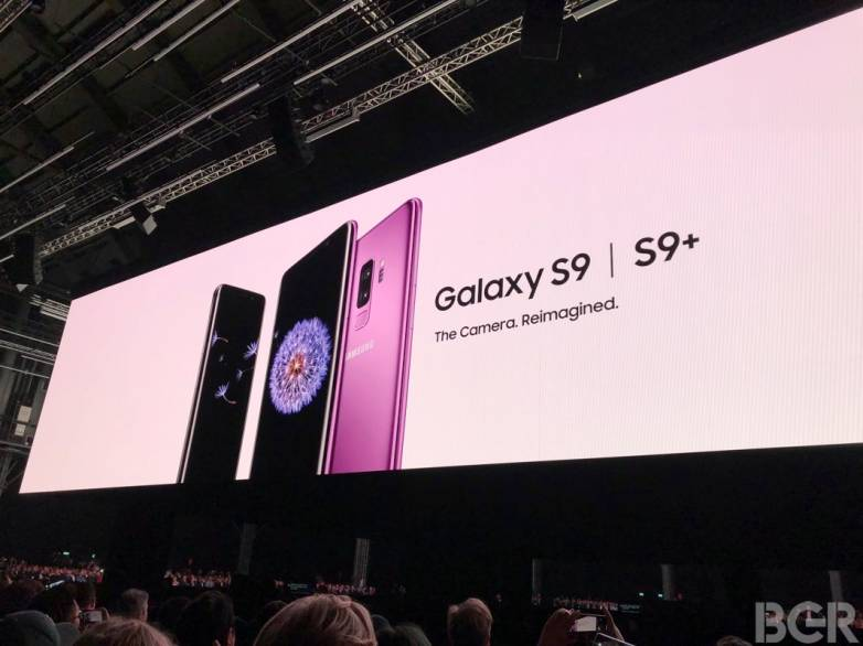 Galaxy S10 Rumors