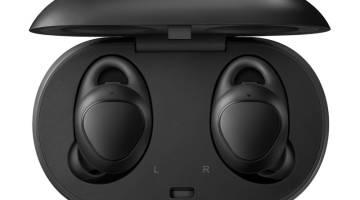 Samsung Gear IconX free