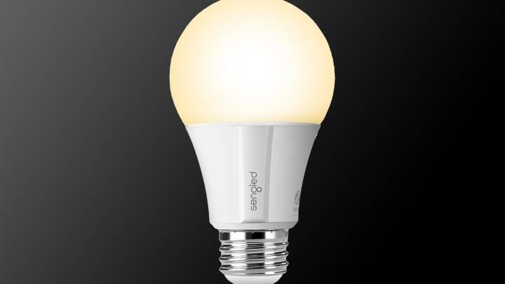 Alexa Enabled LED Bulb