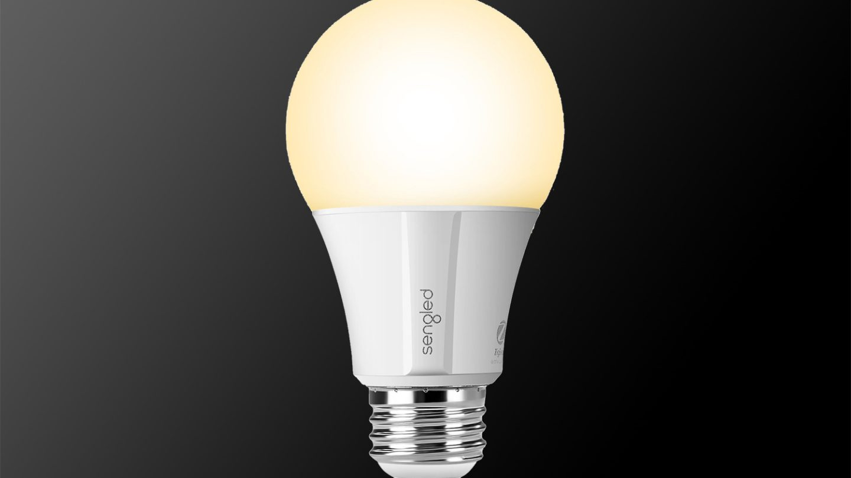 Smart Light Bulb Alexa