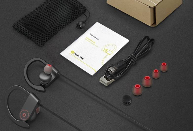 Bluetooth Earbuds For Workout
