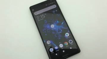 Xperia XZ2 Release Date