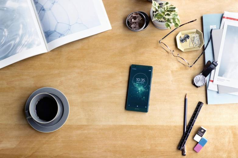 Sony Xperia XZ2 vs. Galaxy S9